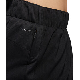 adidas Response - Pantalones cortos running Mujer - negro